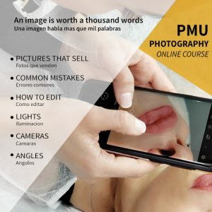 PMU Photography Course
